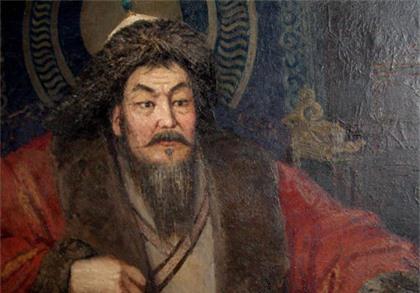 Thành Cát Tư Hãn - nhà lãnh đạo tài năng, xuất sắc của đế chế Mông Cổ