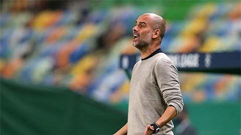 Tạo trend #PepOut, fan Man City bị chỉ trích vì vô ơn