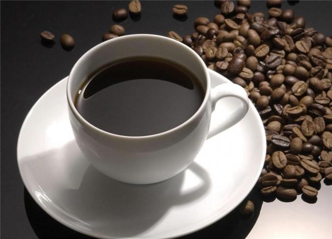 Uống cà phê không đường giúp giảm cân