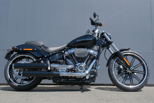 Harley-Davidson Breakout 114.