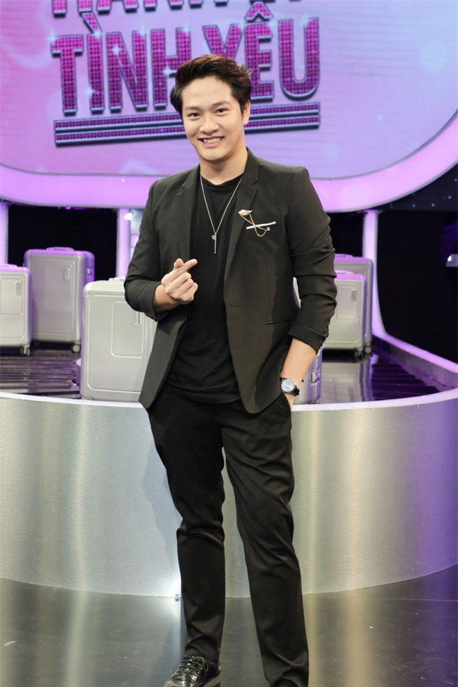 Hari Won thừa nhận gu của mình là... trai đểu - Ảnh 4.