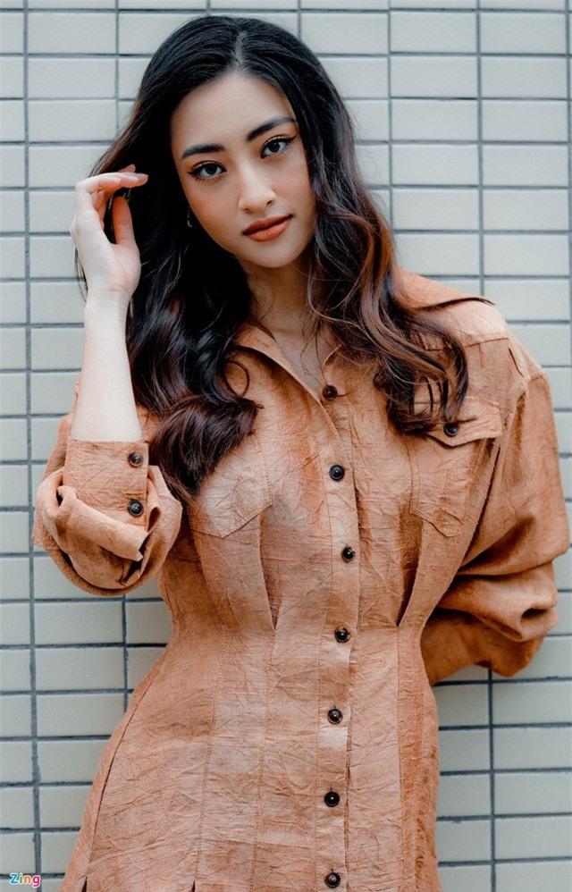 Hoa hậu Lương Thùy Linh: 'Tôi không chỉ có đôi chân dài 1,22 m' - Ảnh 5.