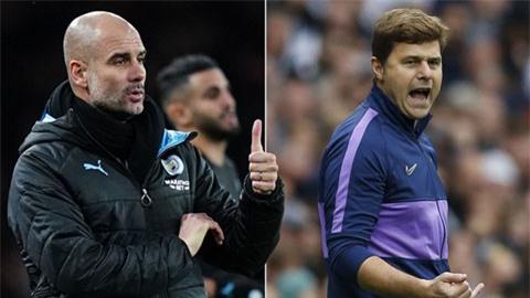 Không phải Barca, Pochettino có thể tới... Man City để thay Pep