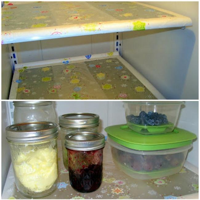 Màng bọc thực phẩm: Bắt ruồi, sạch tủ lạnh, giữ hoa tươi,... - 7