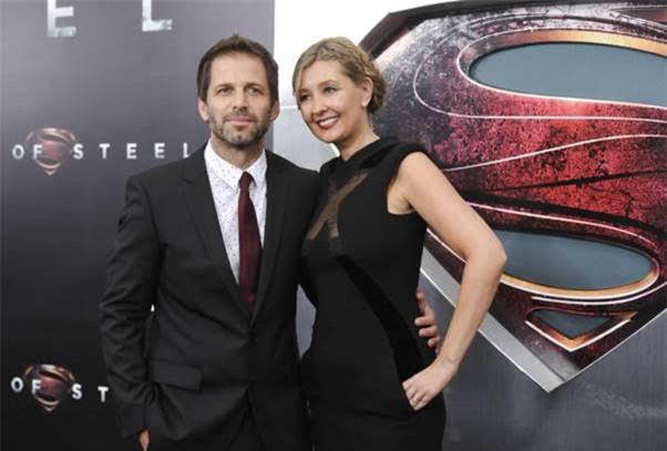Những cặp đôi quyền lực từ màn ảnh tới hậu trường Hollywood - Ảnh 4.
