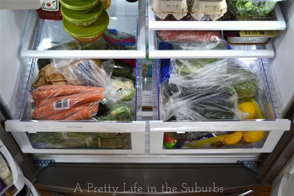 Những thói quen bảo quản thực phẩm trong tủ lạnh chẳng khác nào rước bệnh cho cả nhà - 3