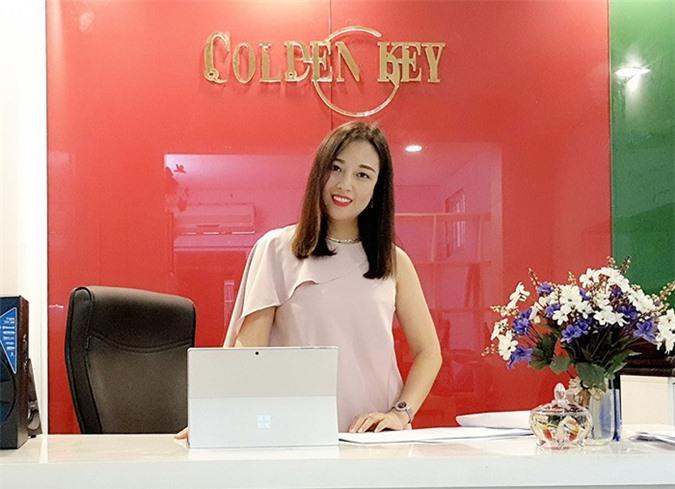 Nữ CEO tạo việc làm cho gần 100 lao động - Ảnh 1.