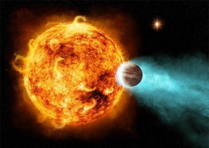 Phát hiện hành tinh bong bóng nơi 1 năm chỉ dài… 4,4 ngày - Ảnh 1.