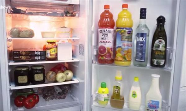 """Thấy con dâu bỏ giấy ăn vào tủ lạnh, mẹ chồng định mắng """"phủ đầu"""" thì… - 2"""