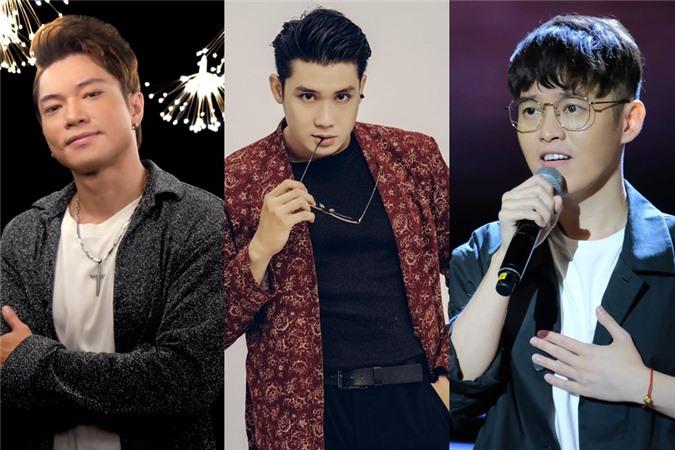 Các thí sinh khác bao gồm: ca sĩ Bảo Kun, Đào Tín,