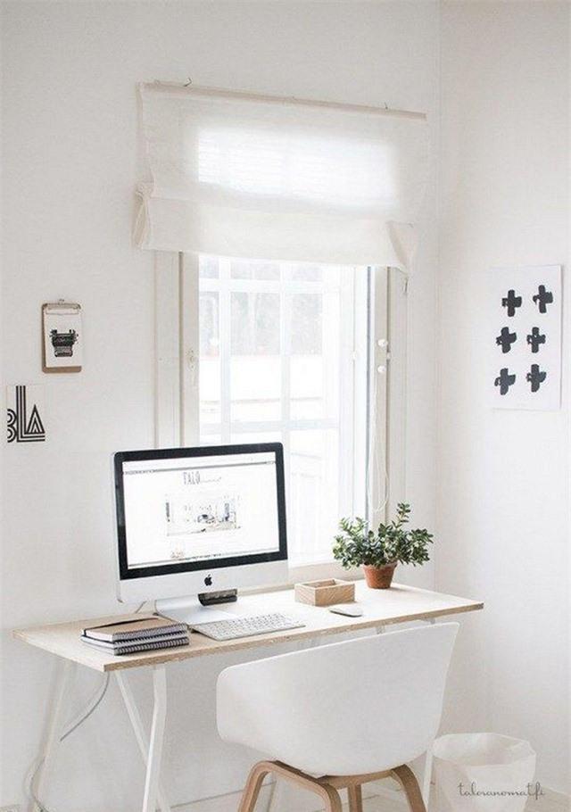 Ý tưởng thiết kế bàn làm việc 'cực chất' khiến bạn luôn tràn đầy cảm hứng - Ảnh 2