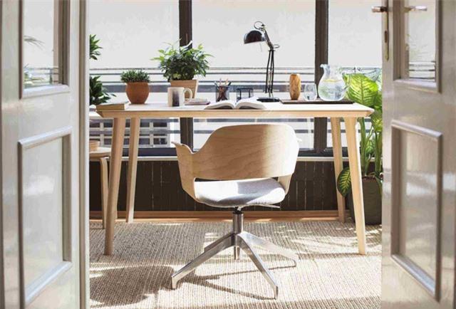 Ý tưởng thiết kế bàn làm việc 'cực chất' khiến bạn luôn tràn đầy cảm hứng - Ảnh 6