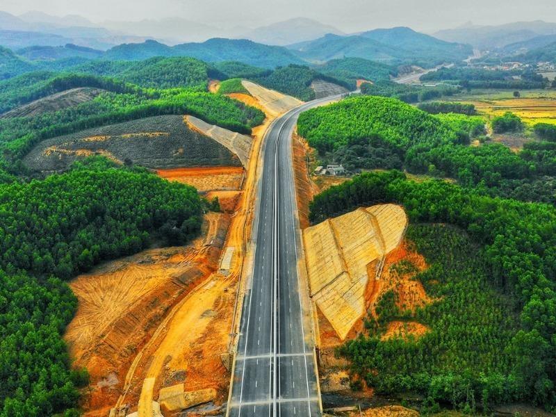 Tập đoàn đi đầu trong lĩnh vực đầu tư hạ tầng giao thông muốn sớm hiện thực hoá cao tốc Dầu Giây – Liên Khương (Ảnh minh họa).