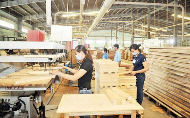 EVFTA sẽ không có nhiều tác động đến ngành gỗ Việt Nam.