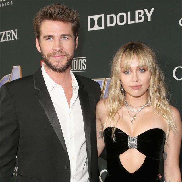 Chồng cũ Miley Cyrus sống tốt hơn hậu ly hôn - Ảnh 2.