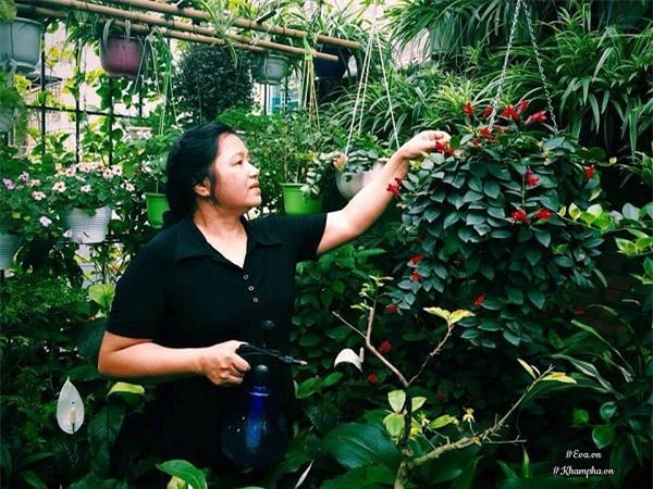 """Cô giáo Hà Nội mách cách làm """"nước thần"""" diệt sâu bọ, đuổi muỗi, lau nhà,... cực tốt - 10"""