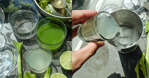 Giảm mỡ bụng âm thầm nhờ uống loại nước này mỗi ngày - 6