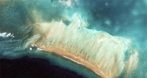 Những hình ảnh vệ tinh kỳ lạ biến Trái Đất trở nên lạ lẫm - 4