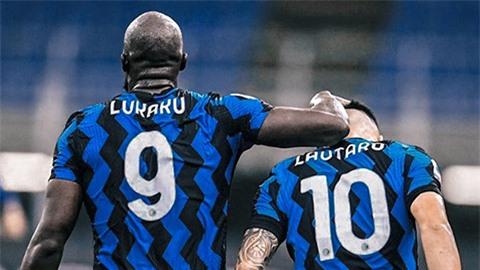 Sevilla chống lại pháo hai nòng Lukaku - Lautaro thế nào đây?