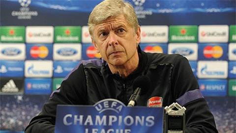 Wenger tự tiến cử bản thân thay Koeman ở ĐT Hà Lan