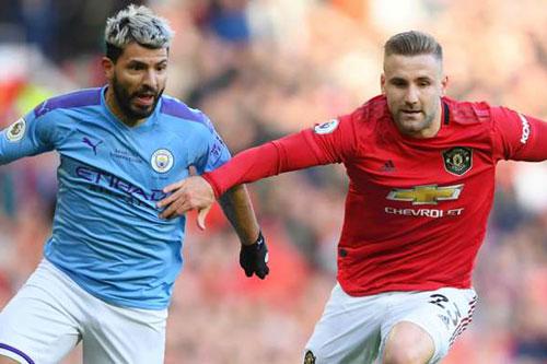 Cả Man City và M.U đều không thể đá trận mở màn Premier League 2020-2021 như lịch trình.