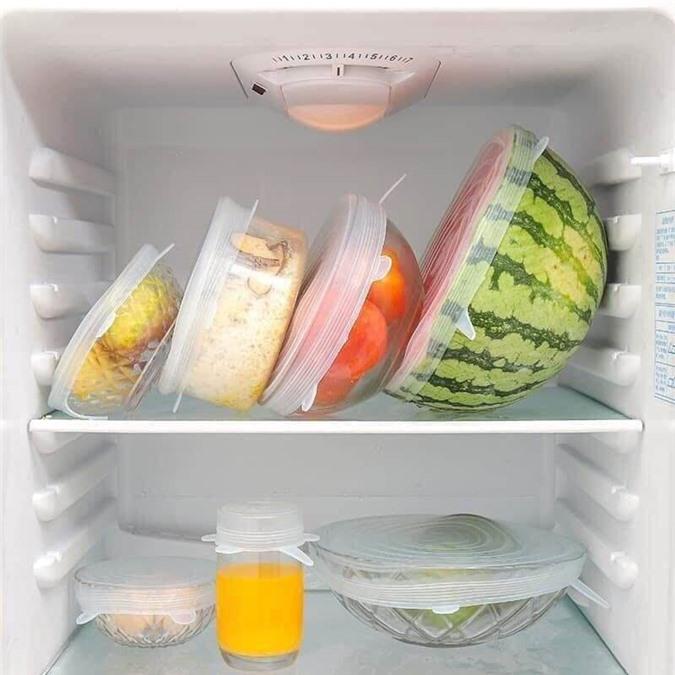 Cách bảo quản từng loại thực phẩm trong tủ lạnh khi tích trữ đồ để không hại sức khỏe - 2