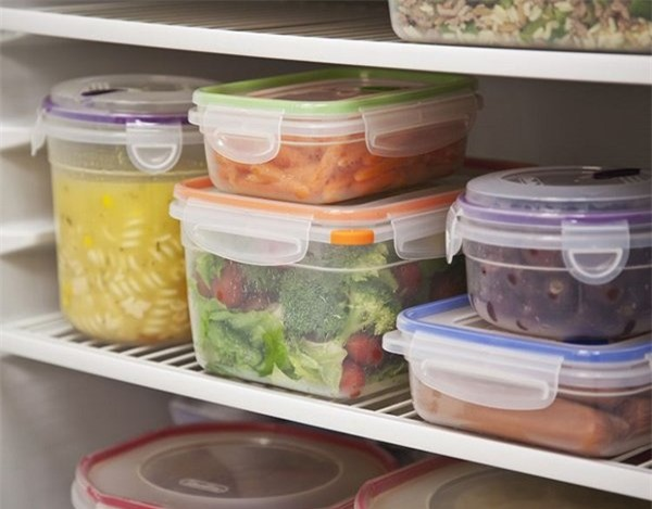 Cách bảo quản từng loại thực phẩm trong tủ lạnh khi tích trữ đồ để không hại sức khỏe - 3