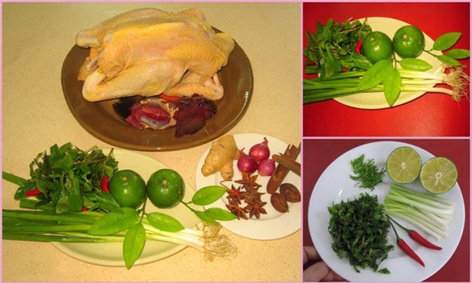 Khi nấu phở gà cần có đủ hoa hồi, quế để món ăn thêm hoàn hảo