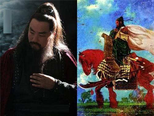 Dũng tướng Thủy Hử: Quan Thắng hậu duệ Quan Vũ trên tài Lâm Xung - 1