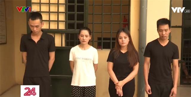 Lên mạng tìm việc, hai cô gái trẻ bị bắt vào động karaoke, ép tiếp khách - Ảnh 1.