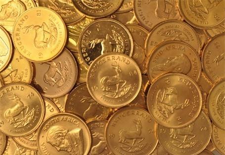 Thất lạc năm 1890 tại Nam Phi. Ước tính giá trị vào khoảng 250 triệu đô, gồm tiền vàng, vàng thỏi, vàng cám, thoi bạc…