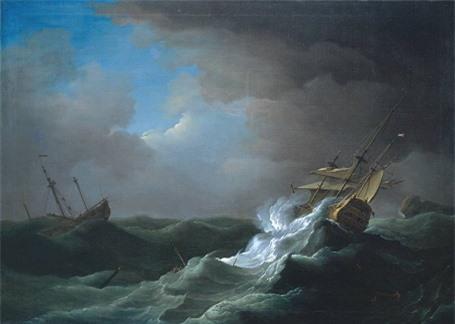 Bị mất tích năm 1715 ở vùng biển ngoài khơi bang Florida (Mỹ). Giá trị kho báu ước tính 2 tỉ đô la, gồm nhiều thoi vàng, đĩa bạc, châu báu…