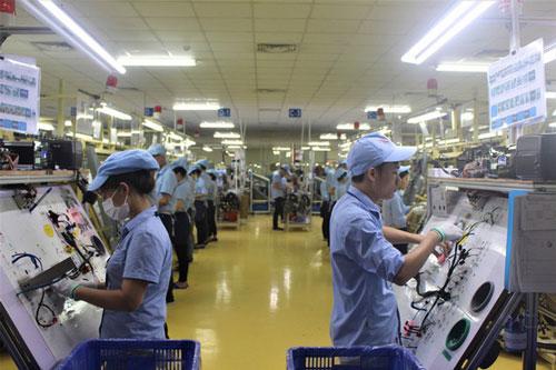 Các doanh nghiệp nhỏ và vừa trên địa bàn thành phố Hà Nội sẽ nhận được nhiều hỗ trợ để phát triển. Ảnh minh họa.