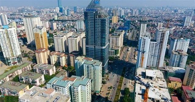 25 năm thăng trầm của thị trường BĐS Việt - Ảnh 3.