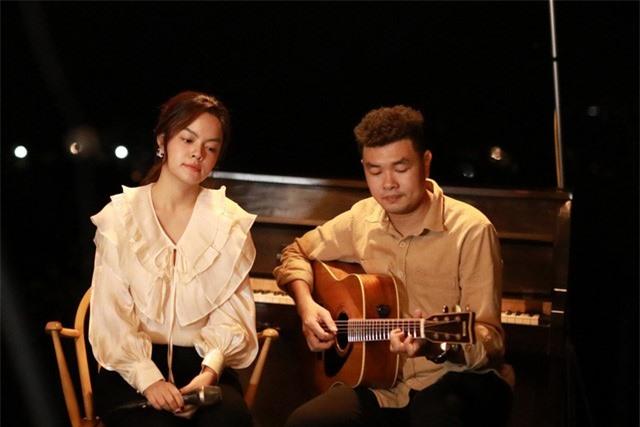 Hậu đổ vỡ hôn nhân, Phạm Quỳnh Anh muốn mọi chuyện nhẹ nhàng - Ảnh 1.