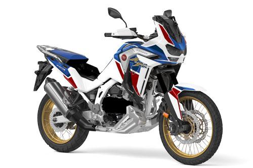 3. Honda CRF1100L4 Africa Twin Adventure Sports DCT 2020.
