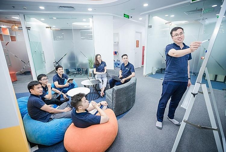Vingroup đào tạo kỹ sư trí tuệ nhân tạo và khoa học dữ liệu - ảnh 2