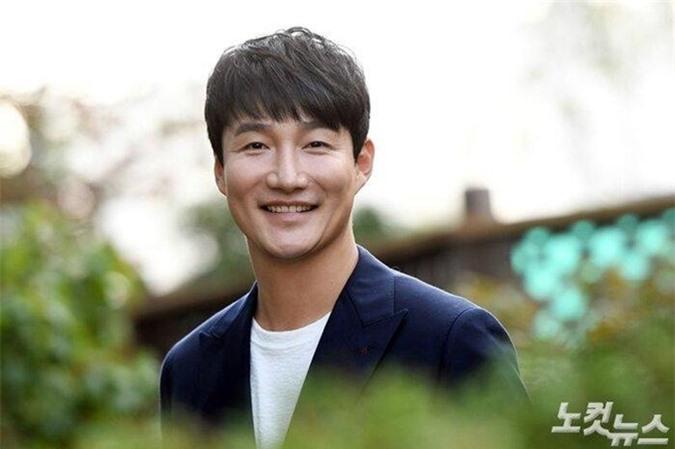 Diễn viên Heo Dong Won.