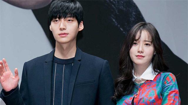 Hậu ly hôn, Goo Hye Sun giảm 14kg - Ảnh 3.