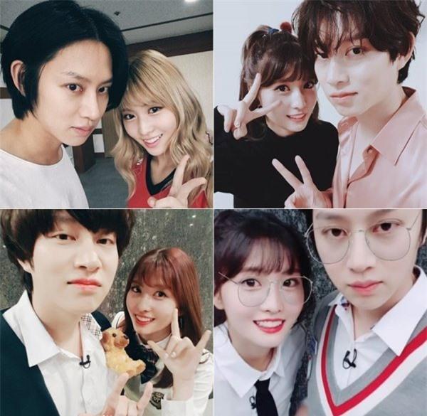 Phản ứng 'bên trời bên vực' giữa fan quốc tế và fan Hàn khi Idol hẹn hò - Ảnh 3