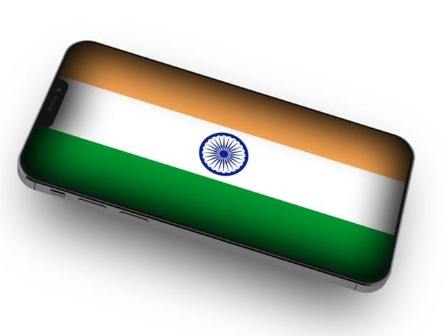 iPhone 12 được sản xuất tại Ấn Độ - Ảnh 1.