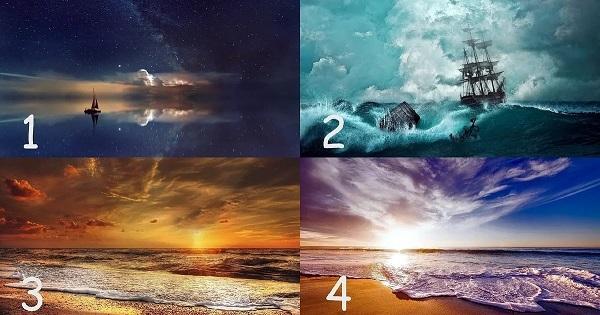 Bạn chọn khung cảnh nào?