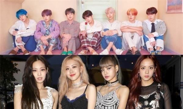 BTS, BLACKPINK cùng loạt nhóm gen 3 có vocal-line yếu - Ảnh 1