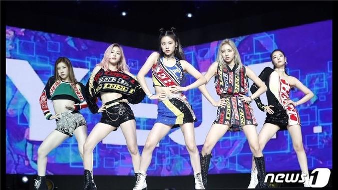 BTS, BLACKPINK cùng loạt nhóm gen 3 có vocal-line yếu - Ảnh 6