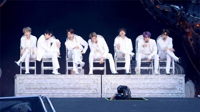 BTS, BLACKPINK cùng loạt nhóm gen 3 có vocal-line yếu - Ảnh 8