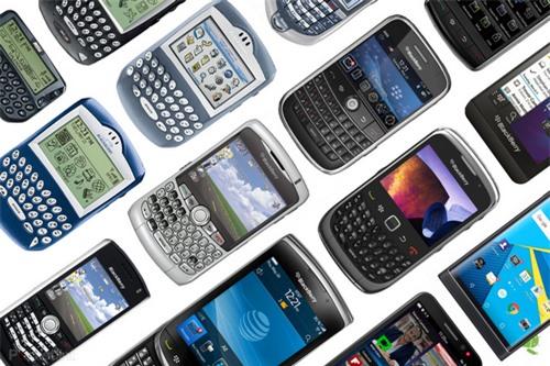 BlackBerry trở lại thị trường smartphone - Ảnh 2.