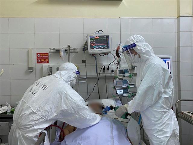 Không ghi nhận ca mắc mới, bước đầu kiểm soát được dịch bệnh COVID-19 tại Hải Dương - Ảnh 1.