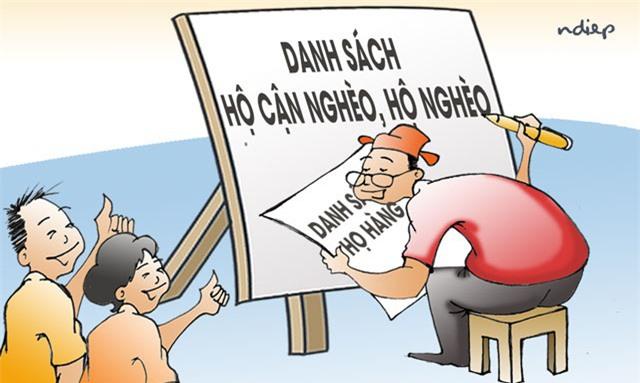 Nghịch lý nghèo mà không nghèo và nghèo thật mà không được nghèo? - Ảnh 1.