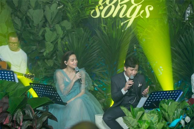 Những điều có thể bạn chưa biết về nữ ca sĩ Hồ Ngọc Hà và dự án Love Songs - Ảnh 3.