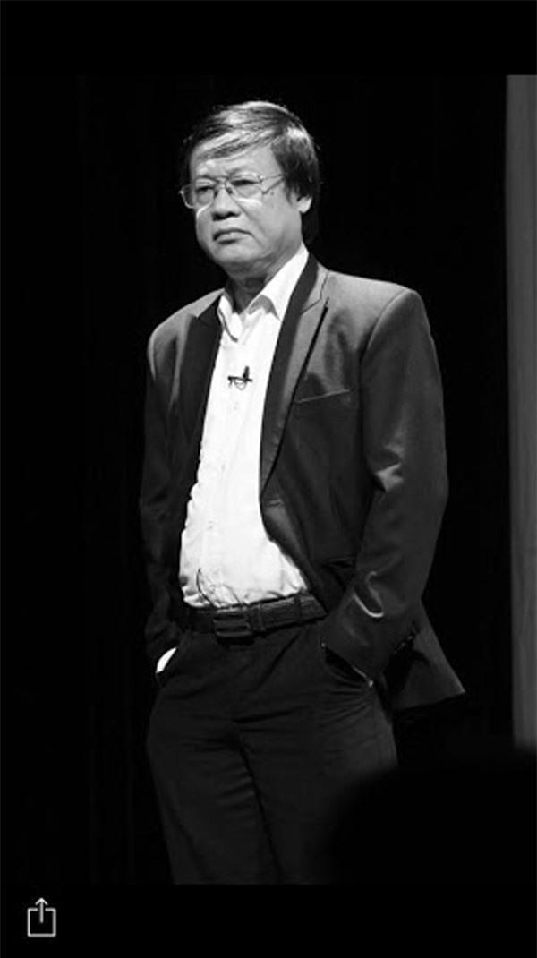 Nội tướng bình dị của NSƯT Phú Thăng - người đàn ông ác nhất màn ảnh Việt - Ảnh 2.